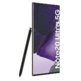 Samsung GALAXY Note20 Ultra 5G Smartphone black N986B D-SIM 256GB