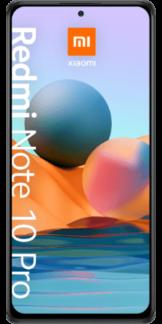 Xiaomi Redmi Note 10 Pro mit Vertrag