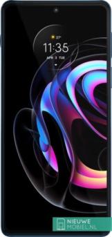 Motorola Edge20 pro mitternachtsblau