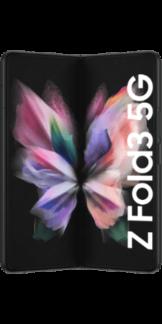 Samsung Galaxy Fold3 5G mit Vertrag